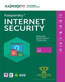 Kaspersky Internet Security 2017, 3 lic. 1 rok