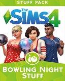 The Sims 4 Bowlingový večer