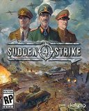 Sudden Strike 4
