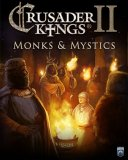 Crusader Kings II Monks and Mystics