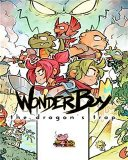 Wonder Boy The Dragons Trap