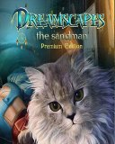 Dreamscapes The Sandman Premium Edition