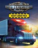 American Truck Simulator Heavy Cargo Pack