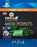 FIFA 18 4600 Ultimate Points