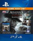 Assassins Creed Syndicate Season Pass