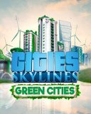 Cities Skylines Green Cities