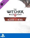 Zaklínač 3 O víně a krvi