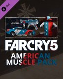 Far Cry 5 American Muscle Pack