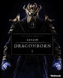 The Elder Scrolls V Skyrim Dragonborn