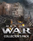 Men of War Collectors Pack