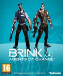 Brink Agents of Change