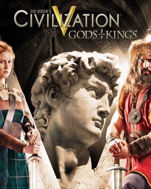Civilization V Gods and Kings