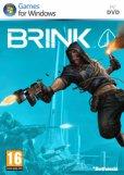Brink Doom/Psycho Combo Pack