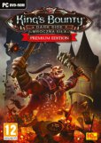 Kings Bounty Dark Side Premium Edition
