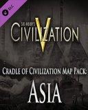 Sid Meier's Civilization V Cradle of Civilization Asia