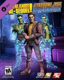 Borderlands The Pre-Sequel Handsome Jack Doppelganger Pack MAC