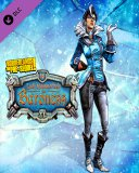 Borderlands The Pre-Sequel Lady Hammerlock the Baroness MAC
