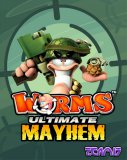 Worms Ultimate Mayhem Customization Pack