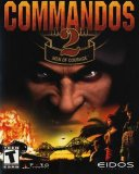 Commandos 2 Men of Courage