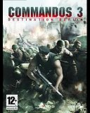 Commandos 3 Destination Berlin