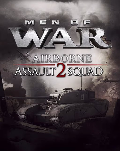 Men of War Assault Squad 2 Airborne