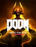 DOOM 4 Unto the Evil