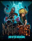 Metal Tales Fury of the Guitar Gods