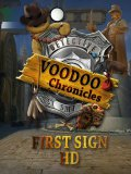 Voodoo Chronicles The First Sign HD Directors Cut Edition