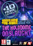 Borderlands The Pre-Sequel Ultimate Vault Hunter Upgrade Pack