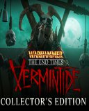 Warhammer End Times Vermintide Collectors Edition