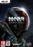 Mass Effect Andromeda Standard Recruit Edition
