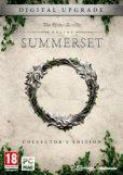 The Elder Scrolls Online Summerset Digital Collectors Upgrade