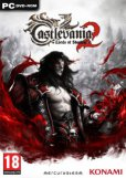 Castlevania Lords of Shadow 2 Armored Dracula Costume