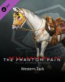 Metal Gear Solid V The Phantom Pain Western Tack