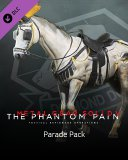 Metal Gear Solid V The Phantom Pain Parade Pack