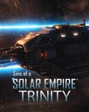 Sins of a Solar Empire Trinity