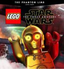 LEGO Star Wars Force Awakens The Phantom Limb Level Pack