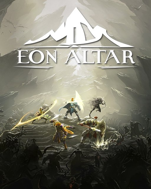 Eon Altar Season 1 Pass