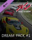 Assetto Corsa Dream Pack 1