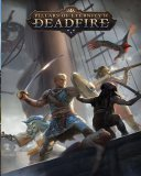 Pillars of Eternity 2 Deadfire Deluxe Edtion