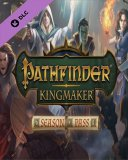 Pathfinder Kingmaker Season Pass