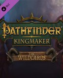 Pathfinder Kingmaker The Wildcards