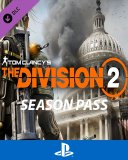 Tom Clancys The Division 2 Season Pass