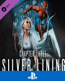 Marvels Spider-Man Silver Lining