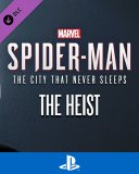 Marvels Spider-Man The Heist