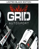 GRID Autosport Black Edition