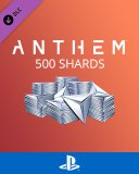 Anthem 500 Shards