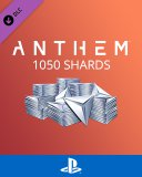 Anthem 1050 Shards