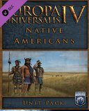 Europa Universalis IV Native Americans Unit Pack