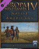Europa Universalis IV Native Americans Unit Pack